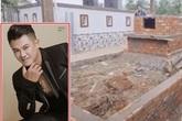 Ca sĩ Vân Quang Long được an táng tại quê nhà Đồng Tháp