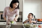 4 mẹo nhỏ để làm mẹ thảnh thơi
