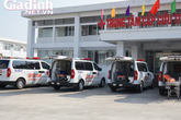 Hải Phòng duy trì chế độ trực 4 cấp trong dịch COVID-19 tại các bệnh viện