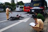 15 người chết vì tai nạn giao thông ngày mùng 1 Tết