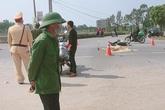 26 người chết và bị thương do tai nạn giao thông ngày mùng 2 Tết