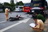 42 người chết vì tai nạn giao thông trong 3 ngày đầu năm Tân Sửu
