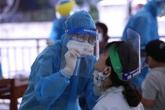 Lịch trình dày đặc của cô gái Hà Nội vừa phát hiện dương tính SARS-CoV-2