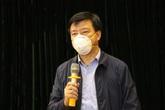 Bí thư Hải Dương muốn dư luận cả nước nhìn nhận đúng để ủng hộ tỉnh chống dịch