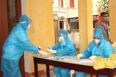 KHẨN: Những ai đến 14 địa điểm sau ở huyện Cẩm Giàng, BV Nội tiết khẩn trương khai báo y tế