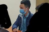Đối tượng dùng dao đâm người đi đường sau va chạm giao thông ở Hà Nội là ai?