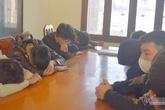 Nhiều sinh viên dương tính với ma tuý trong quán karaoke ở Quảng Trị