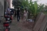 Hà Nam: Bàng hoàng phát hiện thi thể thiếu nữ 16 tuổi ở bụi chuối