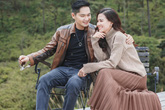 Diễn viên Minh Luân: 'Bạn gái từng e ngại vì quá khứ yêu ồn ào của tôi'