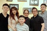 Mẹ Bằng Kiều: Tôi thương Trizzie Phương Trinh từ tận đáy lòng