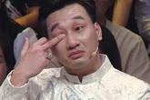 MC Thành Trung bật khóc nức nở vì mất cả bố lẫn mẹ