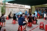 TP.HCM: Khẩn cấp lấy mẫu xét nghiệm COVID-19 cho người dân tại khu Mả Lạng