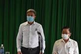 Thứ trưởng Nguyễn Trường Sơn là Tổ trưởng Tổ thường trực đặc biệt của Bộ Y tế tại TP.HCM