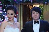 """Ảnh hiếm hoi về đám cưới vừa diễn ra của Thanh Bùi và vợ """"đại gia"""""""