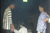 Quảng Ninh: Táo tợn cướp tiền công đức ở chùa