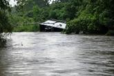 Quảng Ninh: Đã tìm thấy thi thể 2 công nhân bị nước cuốn trôi