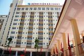 Quảng Ninh: Đưa công trình nhà điều trị 11 tầng số 2 Bệnh viện Bãi Cháy vào hoạt động