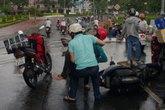 Tránh họa bất ngờ mùa mưa bão