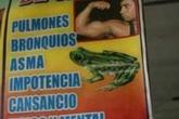 """Khám phá bất ngờ về """"thần dược phòng the"""" kinh dị xuất xứ từ Nam Mỹ"""