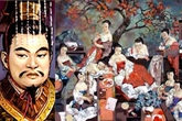 """Giải mã bài thuốc xuân dược cổ nhất thế giới giúp Minh đế Hạ Vũ 45 năm """"lập uy"""" chốn hậu cung"""