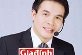 Chuyện về người đầu tư 40.000 USD cho 4 ngày huấn luyện để trở thành diễn giả đắt show Việt Nam