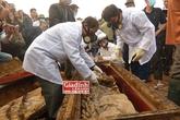 Sự thật chuyện các dòng họ đua nhau nhận mộ cổ thuộc dòng họ mình sau khi phát hiện xác ướp ở Hà Nội
