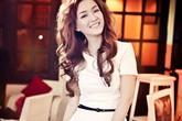 Mới lạ với phong cách thời trang công sở của Đinh Hương
