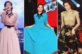 Mỹ nhân Việt diện style cổ điển vẫn đẹp lộng lẫy