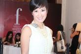Mỹ nhân Việt lộng lẫy váy trắng trên thảm đỏ