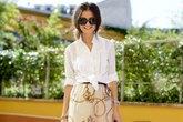 4 loại trang phục quyến rũ mà vẫn giúp che nắng hoàn hảo