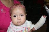 Danh sách bạn đọc hảo tâm giúp đỡ các cảnh ngộ khó khăn từ 1 - 15/8/2013