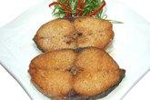 Cá thu xốt bạc hà đậm đà ngon cơm