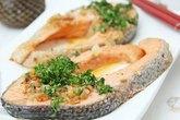 Làm cá nướng bằng chảo thơm ngon
