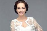 Bỏng mắt với áo lưới của Sao Việt
