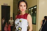 Huyền Ny lại chơi trội với váy hiệu 70 triệu