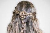5 kiểu tóc ngọt ngào sắc thu