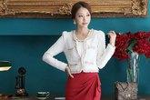 Những mẫu áo vest nữ công sở 2013 đẹp duyên dáng