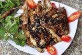 Rủ nhau ăn món Sài Gòn ở khu Hoàng Cầu