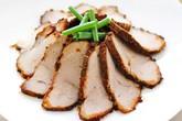 Thịt heo nướng kiểu mới mềm thơm hấp dẫn