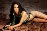 4 người đẹp đi đường tắt vào showbiz Việt