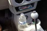 Nước uống để lâu trên ôtô dễ gây ung thư