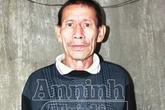 Cụ ông 62 tuổi 7 lần hiếp dâm cháu ngoại 7 tuổi