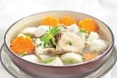 11 thực phẩm tốt cho sức khỏe lúc giao mùa