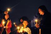 Việt Nam tắt đèn hưởng ứng Giờ Trái đất