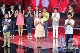 Giọng hát Việt nhí: Phương Mỹ Chi được khán giả bình chọn nhiều nhất