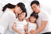 Những sai lầm mẹ thường mắc phải khi cho con ngủ