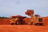 Sớm xây dựng đường sắt để phát triển ngành công nghiệp nhôm