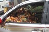 Đã thấy thi thể Phó giám đốc Sở Công thương kẹt trong xe bị lũ cuốn