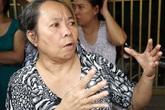 Mẹ ngất lịm khi con gái chết thảm vì xông vào lửa cứu ông
