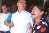 """""""Thuyết nhân quả"""" trong vụ án oan tại Bắc Giang?"""